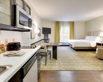 Candlewood Suites Farmers Branch, An IHG Hotel - Farmers Branch - Ložnice