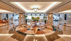 Lotte Hotel Saigon - Hồ Chí Minh - Hành lang