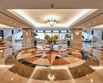 Lotte Hotel Saigon - Ho Chi Minh-byen - Resepsjon