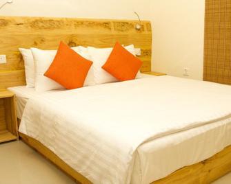 Alaka At Maafushi - Маафуші - Bedroom