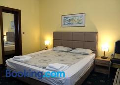 Fenix Hotel - Blagoevgrad - Bedroom