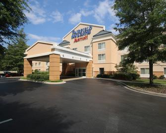Fairfield Inn and Suites by Marriott Aiken - Aiken - Building