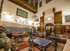 Dar Tahri - Fez - Restaurant