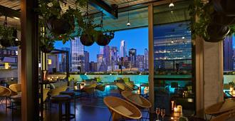 QT Melbourne - Melbourne - Bar