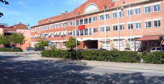Connect Hotel Stockholm - Stockholm - Building