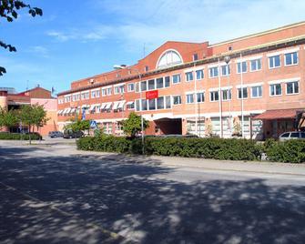 Connect Hotel Stockholm - Стокгольм - Building
