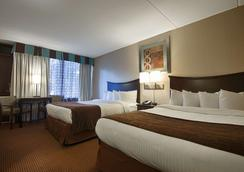 SureStay Plus Hotel by Best Western Albany Airport - Albany - Makuuhuone