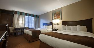 SureStay Plus Hotel by Best Western Albany Airport - אלבאני