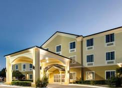 Comfort Suites San Angelo - San Angelo - Edificio
