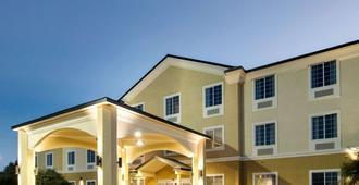 聖安吉洛凱富套房酒店 - 聖安吉洛 - San Angelo
