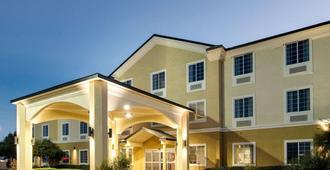 Comfort Suites San Angelo - סן אנג'לו
