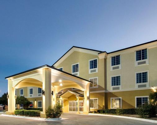 聖安吉洛凱富套房酒店 - 聖安吉洛 - 聖安吉洛 - 建築