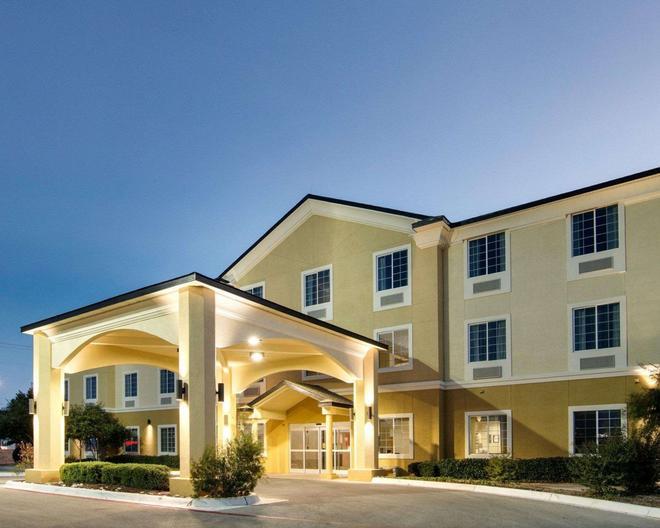 Comfort Suites San Angelo - San Angelo - Toà nhà