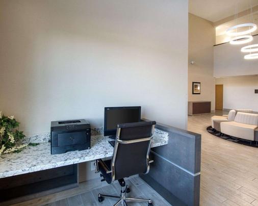 聖安吉洛凱富套房酒店 - 聖安吉洛 - 聖安吉洛 - 商務中心