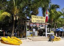 Bananarama Dive & Beach Resort - West Bay - Gym