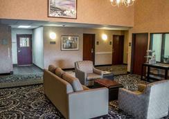 Comfort Suites Southwest - Portland - Hành lang