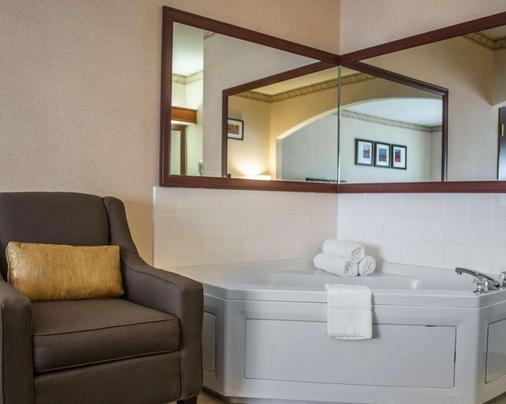 Comfort Suites Southwest - Portland - Phòng tắm