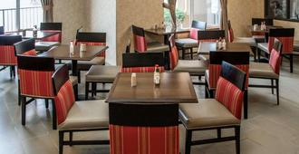 Comfort Suites Southwest - פורטלנד - מסעדה