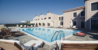 Perivoli Country Hotel & Retreat - Nafplion - Pool