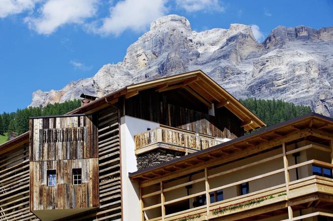Lagació Hotel Mountain Residence - San Cassiano/St. Kassian
