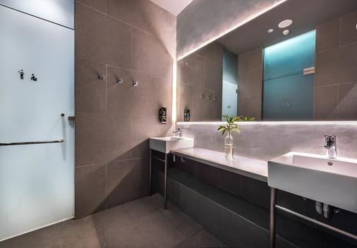 Coo Boutique Hostel - Singapura - Casa de banho