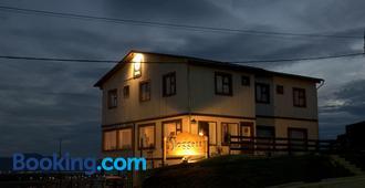 Hosteria Sloggett - Ushuaia - Toà nhà