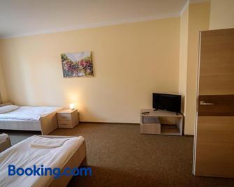 Apartamenty Walowa 4 - Tarnów - Schlafzimmer