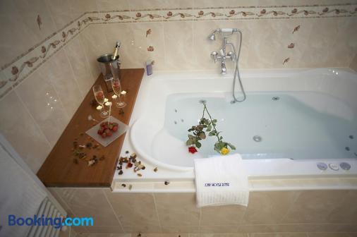Pension Konopiste - Benešov - Bathroom