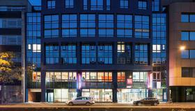 Ibis Nürnberg Hauptbahnhof - Norimberga - Edificio