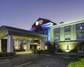 Holiday Inn Express Hotel & Suites Emporia - Emporia - Building