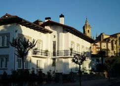 Villa Magalean Hotel & Spa - Hondarribia - Bygning