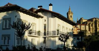 Villa Magalean Hotel & Spa - Hondarribia - Building