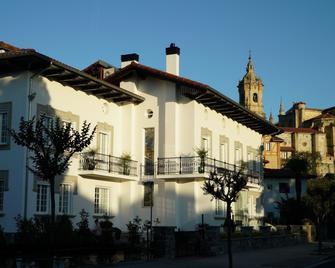 Villa Magalean Hotel & Spa - Fuenterrabía - Edificio