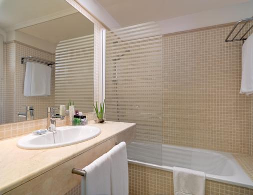 藍薩羅德花園酒店 H10 套房 - 特吉塞城 - 科斯塔特吉塞 - 浴室