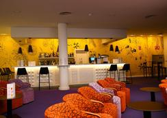 藍薩羅德花園酒店 H10 套房 - 特吉塞城 - 科斯塔特吉塞 - 酒吧