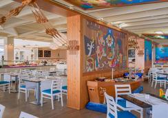 藍薩羅德花園酒店 H10 套房 - 特吉塞城 - 科斯塔特吉塞 - 餐廳