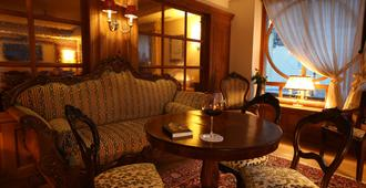 Alpen Suite Hotel - Madonna di Campiglio - Bar