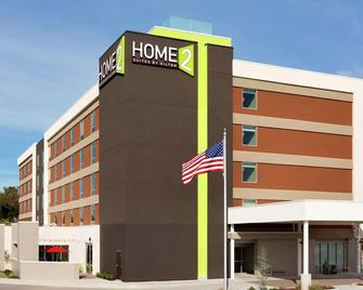 Home2 Suites by Hilton Stillwater - Stillwater - Building