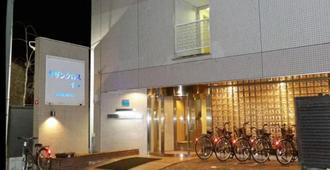 Southern Cross Inn Matsumoto - Matsumoto - Bina