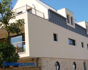 Chambres D'hôtes Alidade - Wimereux - Building