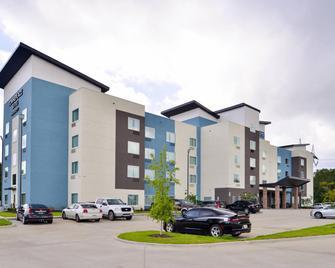 TownePlace Suites by Marriott Laplace - Laplace - Gebäude