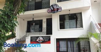 Casablanca Hostel Cali B&B - Кали - Здание