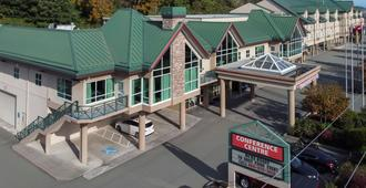 Clarion Hotel & Conference Centre - Abbotsford