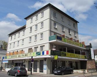Hôtel Du Parc - Aulnay-sous-Bois - Edificio