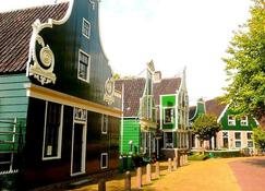 Best Western Zaan Inn - Zaandam - Building