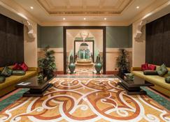 Al Mashreq Boutique Hotel - Riad - Lobby