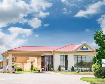Days Inn by Wyndham Joplin - Joplin - Building