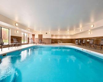 Fairfield Inn & Suites Hartford Manchester - Manchester - Pool