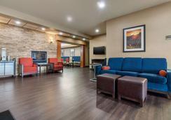 Comfort Inn & Suites - Mitchell - Aula