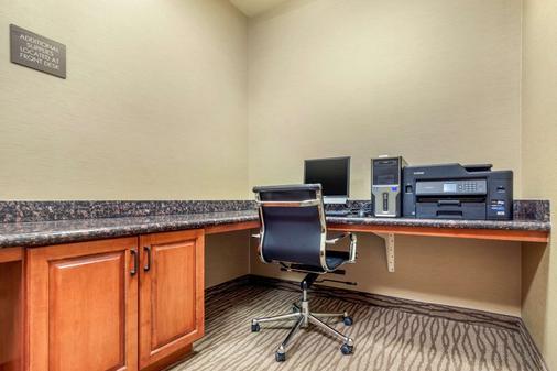 Comfort Inn & Suites - Mitchell - Liikekeskus